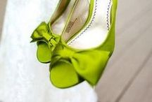 Shoes! / by Alaina Penney
