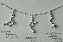 Necklaces, Bracelets, Earrings, ect! / by Alaina Penney