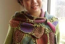 Crochet (Knit) Ideas / by Janet W.