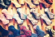 Shoes, Shoes, Shoes. / by Alysia