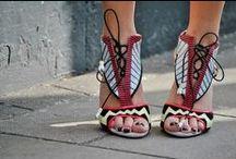 Shoe LOVE / by Eli Matarazzo