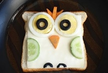 Toddler/Kiddie Foods / by ➵ Ashley Brooke Dunsford