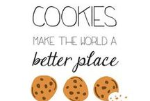 Cookie Crumbs / Fun quotes