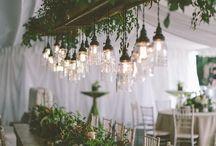 wedding ideas / by Brooke Victoria