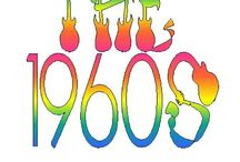 1960s / 1960-1969 / by Paige