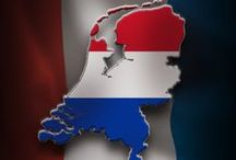 Everything Dutch / by Jantina Wasciuk