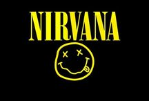 Nirvana / by Paige