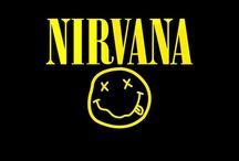 Nirvana / by Paige