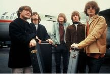The Byrds / by Paige