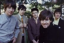 The Hollies / by Paige