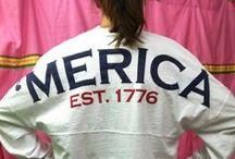America / by Eliza Lavine