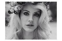Lana Del Rey / by Paige B