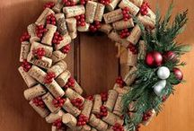 Christmas Time / Christmas. Winter Holidays. Decor, Recipes, DIY.  / by Chelsea Rollins
