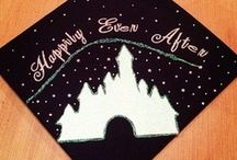 Graduation Cap / by Michelle Ringor