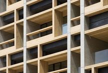 facades & fenestration / facades & fenestration / by xenia cosmas