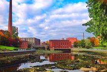 Region Tampere / Kultur, Museen, Sehenswürdigkeiten, Kreuzfahrten, Aktivitäten, Natur, Restaurants, Hotels, Ferienhäuser und vieles mehr in der Tampere & Mänttä-Vilppula..