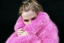 Pink / by Eliza Lavine