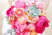 Floral Pinspiration / Flowers to Inspire