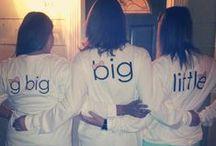 Big/Little / by Eliza Lavine