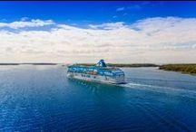 Cruises to Northern Europe