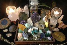 )O( Crystal Magick