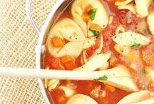 Vegetarian Meals / by Renee Sproles
