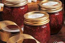 Canning and Thrift / Canning and Food Thrift ideas / by Debra Wilson