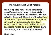 My Beliefs / Whether it be on religion or morals, it's what I believe. / by Alaina Penney