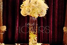 Didi's Flowers 2014 Collection / Wedding flowers