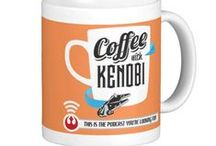 CWK's Coffee Chat / Here is where you will find all episodes featuring our Coffee Chats. These episodes feature a more casual discussion of particular Star Wars topics.