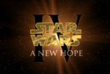 Star Wars Episode IV: A New Hope / Poster, artwork, photos, and videos specific to ANH