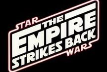 Star Wars Episode V: The Empire Strikes Back / Posters, artwork, photos, and videos specific to TESB