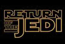 Star Wars Episode VI: Return of the Jedi / Poster, artwork, photos, and videos specific to ROTJ