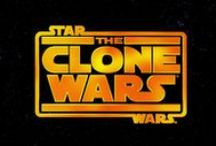 Star Wars: The Clone Wars / Posters, artwork, photos, and videos specific to TCW