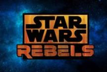 Star Wars Rebels / Posters, artwork, photos, and videos specific to SWR || ***SPOILER and RUMOR FREE***