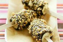 Food nom nom / Chocolatee!!! :D