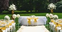 wedding / Wedding flowers