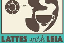 Lattes With Leia Podcast / A Star Wars podcast from a certain point of view.