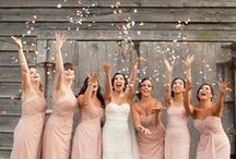 Must-have photographs / Must-have wedding photographs to ask your photographer for!
