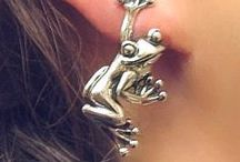 Reptile Jewelry