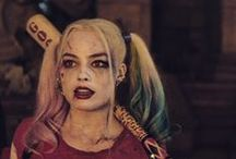 Cosplay: Harley Quinn