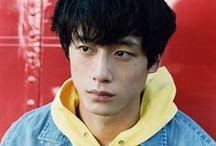 X:Yuki / FC: Sakaguchi Kentaro