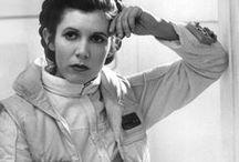 Cosplay: Princess Leia