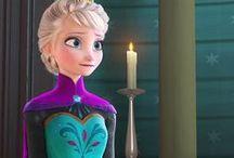 Cosplay: Elsa & Anna