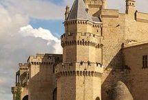 Magical Castles & Churches