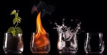 Powers: Elements