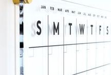 Acrylic clear calendars / Acrylic/Lucite dry erase calendar! Using only the highest quality materials, our calendars are made to last. They are not a thin flexible acrylic like other acrylic calendars, but a thick, professionally cut acrylic. Our calendars have beautiful clear, polished edges, and are professionally printed on the back so the printing will never come off. It comes with high quality stainless steel hardware and clear instructions on how to hang the calendar.