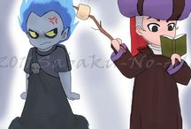 "Disney/Animation / I wonder if this should be called ""Disney villains"" or ""The hunchback of Notre dame"".."