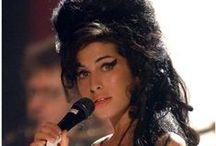 Bb🇬🇧 1983-2011 Amy Winehouse