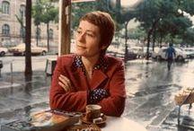 Cf🇫🇷 1931-2011 Annie Girardot